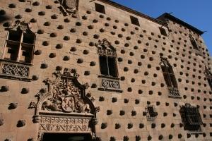 Espacios y eventos culturales en Salamanca