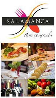 Salamanca para comérsela
