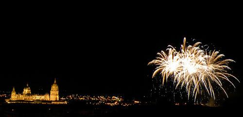 Salamanca en Fiestas