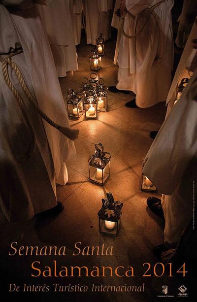 Semana Santa Salamanca 2014
