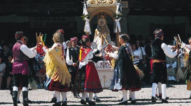 Fiestas de Salamnca