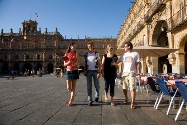Cu l es la mejor ciudad de espa a para aprender espa ol - Cual es la mejor ciudad de espana ...