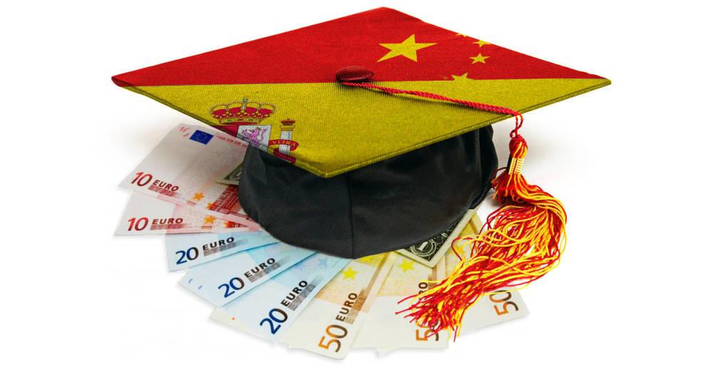 los chinos quieren aprender español