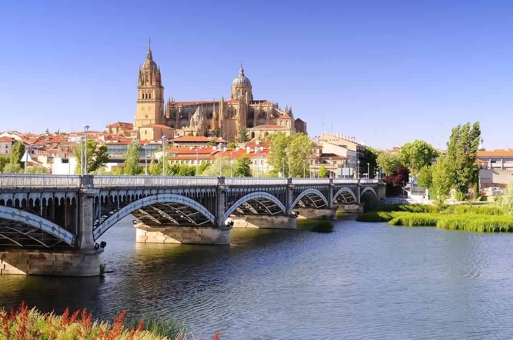 inmersión lingüistica en Salamanca