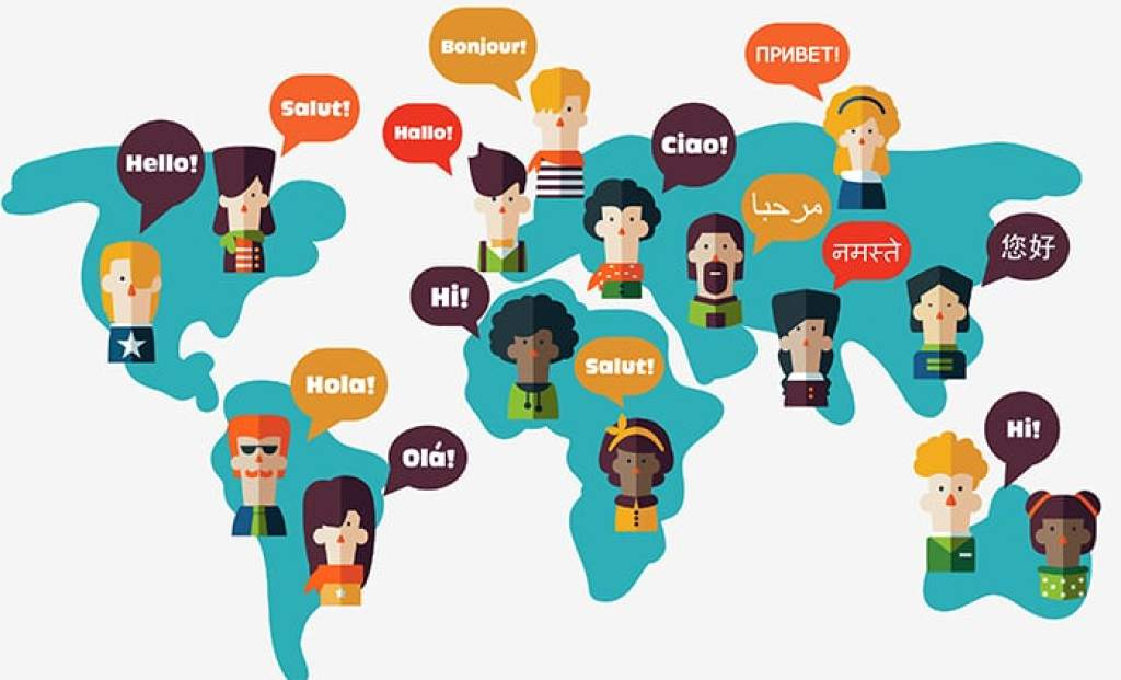 qué idioma hablas